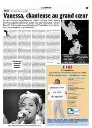 Couverture La presse pontissalienne n°66
